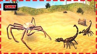 Chơi Crab Simulator Survival Con Cua và Cuộc Sống Sinh Tồn Kiếm Thức Ăn cu lỳ chơi game
