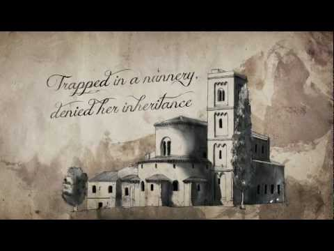 Philippa Gregory - Changeling Trailer