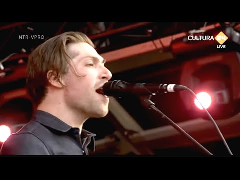 Queens of the Stone Age - Pinkpop 2013 (Full concert)