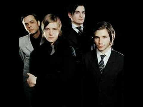 Interpol - Such Verve