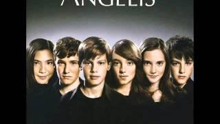 Watch Angelis Morning Has Broken video