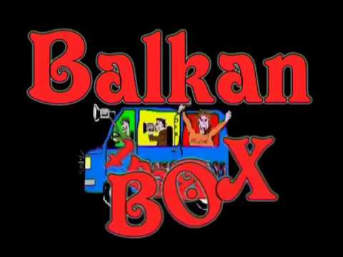 "BALKAN BEAT BOX""My Baby"" Wroc Love SUMMER STAGE 2008"