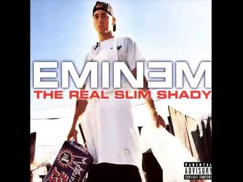 Eminem - The Real Slim Shady Instrumental video