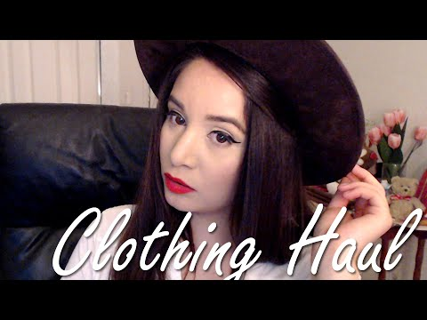 Forever 21 + Charlotte Russe Spring Clothing Haul