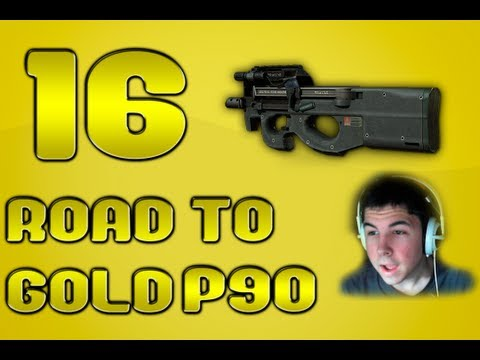 Road To Gold P90 - 2.0