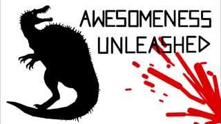Awesomeness Unleashed