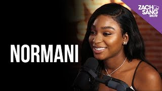Download Lagu Normani Talks Love Lies, Fifth Harmony & Beyoncé Gratis STAFABAND