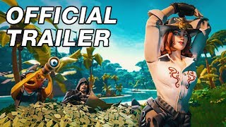 THIS IS SEASON 8 *ALL SKIN TRAILERS* | A Fortnite Movie