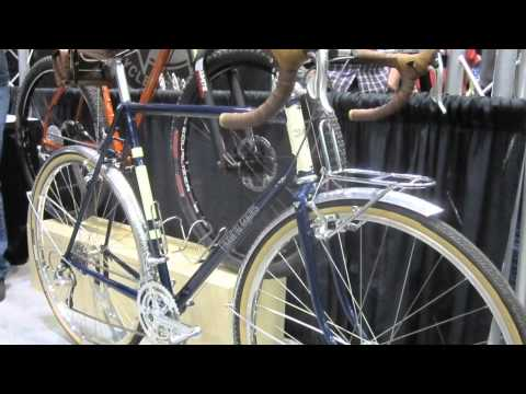 2012 North American Handmade Bicycle Sow
