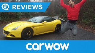 Ferrari California T 2014-2018 review | Mat Watson Reviews