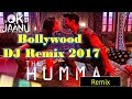 DJ Remix Hamma Hamma 2017 Latest Version Mash Up
