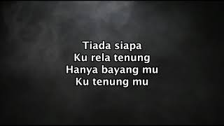 OST PUJAAN HATI KANDA   EBBA - TENUNG (LIRIK)