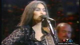 Watch Emmylou Harris If I Needed You video