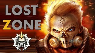 Lost Zone - Android Gameplay ᴴᴰ