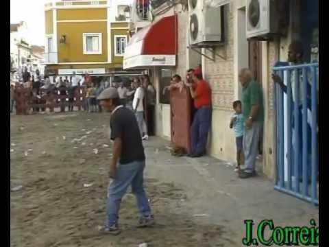2.Esperas de Toiros Vila Franca de Xira dia 6 de Outubro..2012