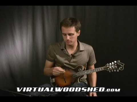 mandolin lessons youtube