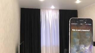 Умные шторы Xiaomi Aqara Умный дом