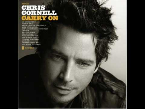 Chris Cornell - Killing Birds