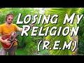 Losing My Religion (R.E.M) - Tuto guitare acoustique Rock 90's MP3