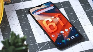 OnePlus 6T One Month Review - Appreciating Greatness