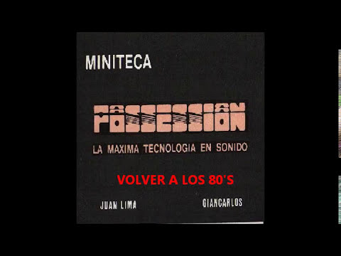 MINITECA POSSESSION
