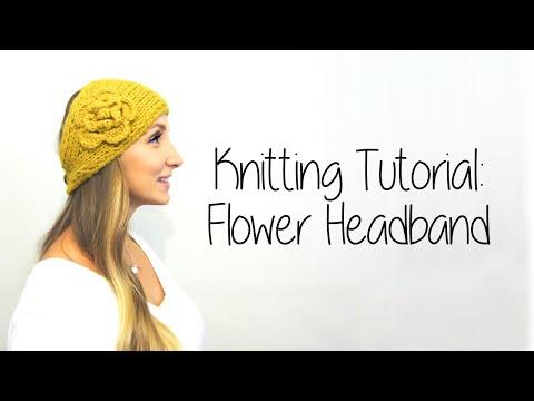 Headband Part 1