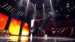 "ESC Opening / Eröffnung - Eurovision 2011 // ""Satellite"" Raab feat. Lena & 42 Lena-Doubles"
