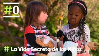 La Vida Secreta de los Niños: El resto de niños conocen a Kaily | #0