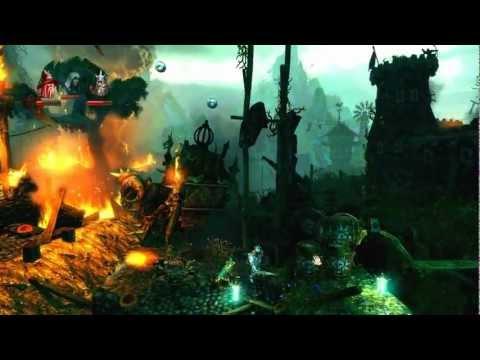 Trine 2: Goblin Menace - Co-Op #1