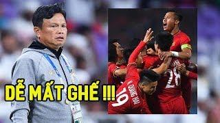 ĐIỂM TIN TRƯA 4/6: Thái Lan cãi nhau to trước trận gặp tuyển Việt Nam
