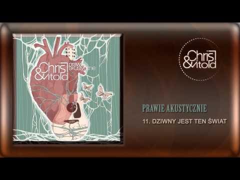 DZIWNY JEST TEN ŚWIAT - Chris Bazan & Witold Paśko (Cz. Niemen Cover)