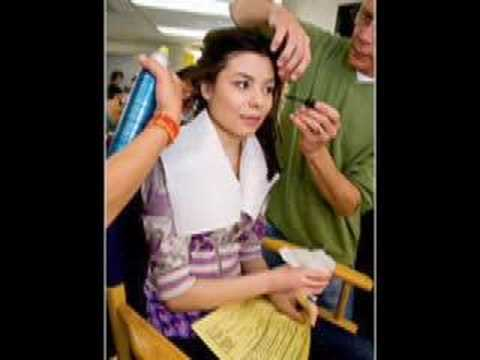 Miranda Cosgrove Video 2