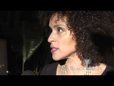 Karyn Parsons and Tatyana Ali 'sister up' again for a good cause