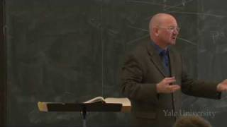 Video: New Testament: Interpreting Apocalyptic Texts - Dale Martin 20/23