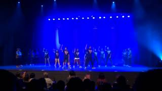 Cowb & Sickest Crews-Crewplayers Summer Showcase-Sep 1 2013