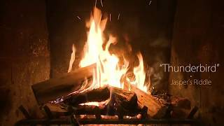 """Stories by the fire 
