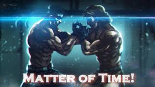 EPIC HIP HOP  ''Matter of Time!'' by TRÏBE