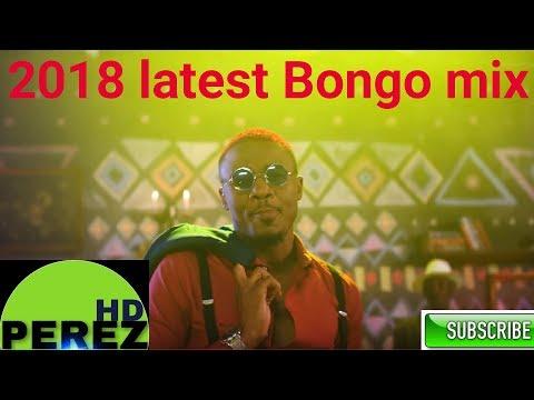 NEW BONGO MIX 2018   DJ PEREZ   MAC MIX