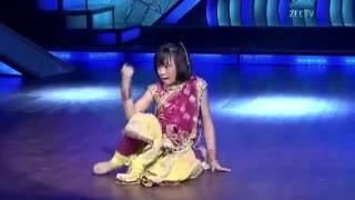 dance india dance soumya rai aaja nachle by sks