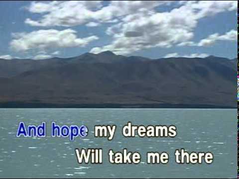 Karaoke: My Love - Westlife. video