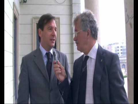 Intervista a Stefano Mei