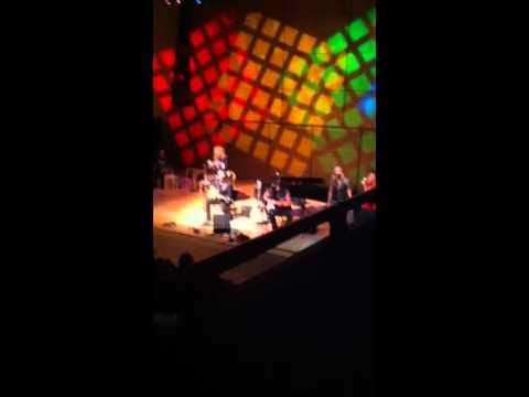 Ace Frehley, Eddie Ojeda and Steven Adler