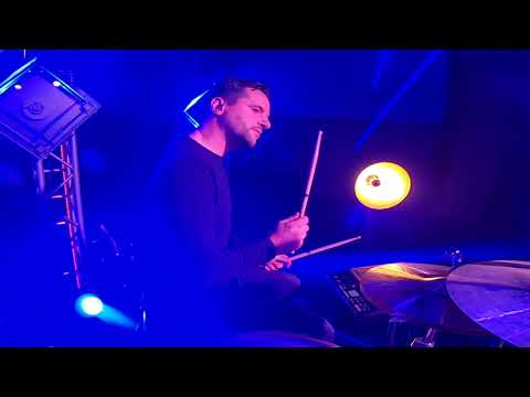 Hoffer Péter Grooves & Fills 24. (DrumCam - Rúzsa Magdi: Ég és Föld koncertek)