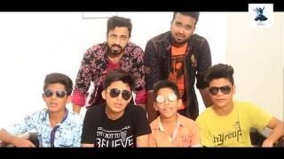 Eid Song   Eid Mubarak 2016   Abid Kannur   Hunais Mattul   Eid Song   Ishal Beats  