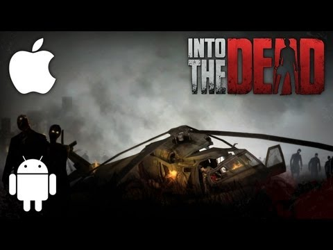 Into The Dead Review [iOS & Android]