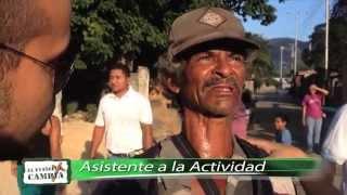 """Entrevista N° 3 – """"El Evangelio Cambia"""" alcanzó 44 mil 400 personas en Carabobo"""