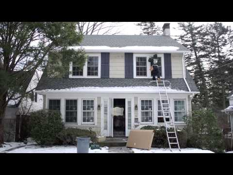 10 Degrees and 10 Windows in 2 Minutes! Timelapse of Double Hung Windows from Renewal by Andersen