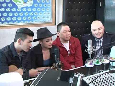 S.O.S Radio สัมภาษณ์ - The Voice Thailand