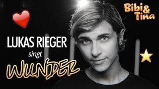 Lukas Rieger - WUNDER | offizielles Musik Video zu Bibi & Tina Star Edition