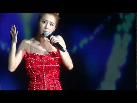蔡依林 Jolin Tsai Remy Martin Centaur Dance Showdown Finals 2013 Singapore @ MBS